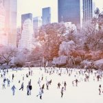 new york winter rockefeller