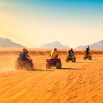 Egypt Quad Safari Hurghada